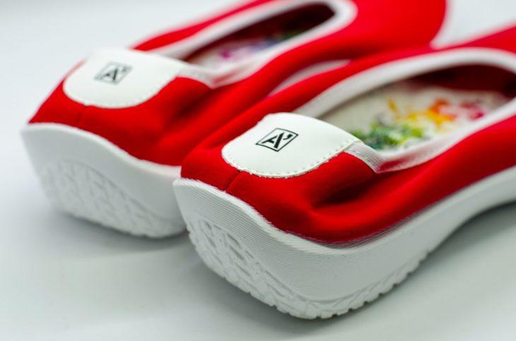 Купить женскую анатомическую обувь   Arcopedico